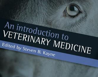 VETERINARY MEDICINE books by Saltire Books