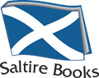 Saltire Books - Glasgow, Scotland
