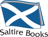 Saltire Books - Glasgow, Scotland