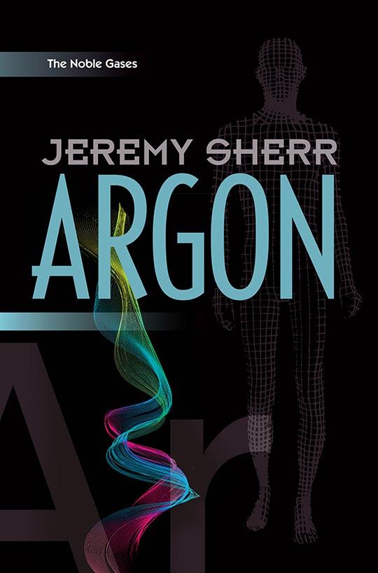 Jeremey Sherr Argon Book