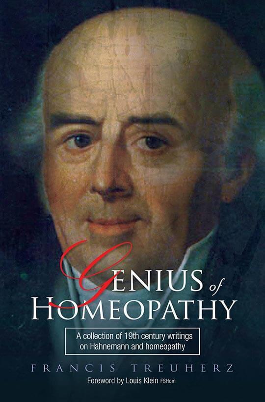 Genius of Homeopathy –Francis Treuherz