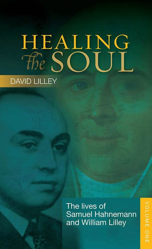 Healing the soul vol 1 by David Lilley