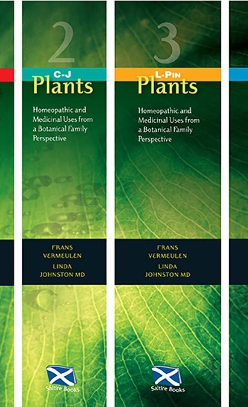 Plants by Frans Vermeulen & Linda Johnston