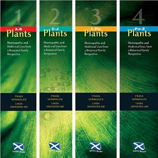Plants by Frans Vermeulen & Linda Johnston