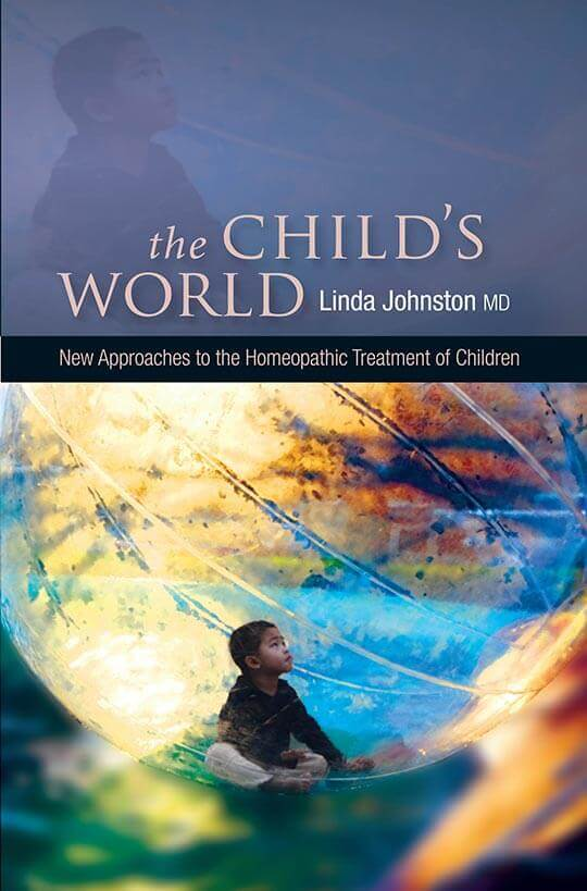 Child's World by Linda Johnston