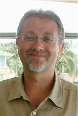Tim Couzens