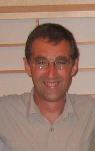 Peter Gregory