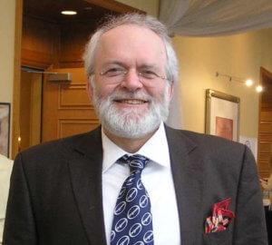 Francis Treuherz